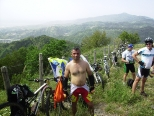 Escursioni Onda D'Urto 2013
